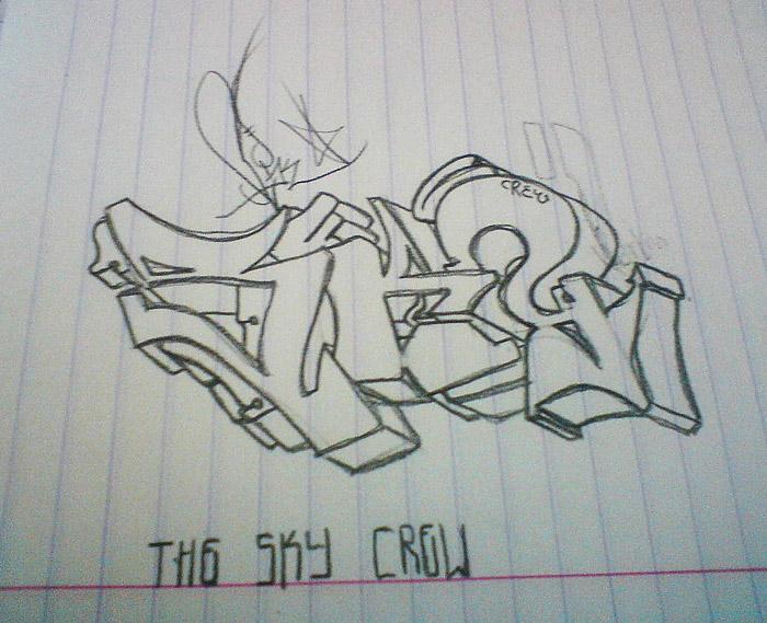 ExTrEmE - Граффити